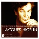 Jacques Higelin - L'essentiel