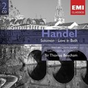 George Frideric Handel / Sir Thomas Beecham - solomon, love in bath