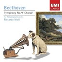 Cheryl Studer / Delores Ziegler / James Morris / Peter Seiffert / Riccardo Muti / The Philadelphia Orchestra / Westminster Choir - Beethoven: symphony no. 9 op. 125 'choral'