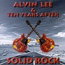 Alvin Lee / Ten Years After - solid rock