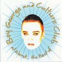 Boy George - at worst the best of