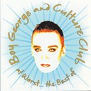 Boy George / Culture Club - at worst the best of