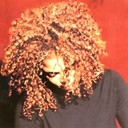 Janet Jackson - the velvet rope