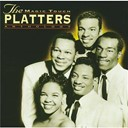 The Platters - the magic touch : an anthology