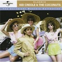 Kid Creole & The Coconuts - Kid creole and the coconuts