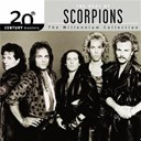 The Scorpions - 20th century masters: the millennium collection: best of scorpions