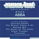 James Last - James last plays abba greatest hits vol.1