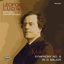 Leopold Ludwig / The London Symphony Orchestra - Mahler: symphony no. 9 in d major