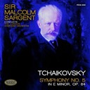 Sir Malcolm Sargent / The London Symphony Orchestra - Tchaikovsky: symphony no. 5 in e minor, op. 64