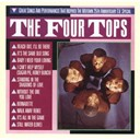 The Four Tops - Great songs and performances that inspired the motown 25th anniversary t.v. special