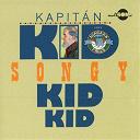 Kapitán Kid - Songy