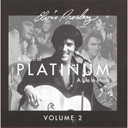 "Elvis Presley ""The King"" - A Touch Of Platinum Vol. 2"