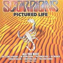 The Scorpions - Pictured life