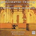 Guillaume Dufay - Magnifica - hymni - motetti