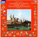 Antonio Vivaldi / George Frederic Haendel / Matthew White / The Four Nations Ensemble - Handel / vivaldi: cantatas and sonatas