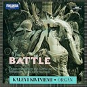 Kalevi Kiviniemi - The battle - organ music from the gothic period, renaissance and early baroque