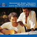 Justin Vali / Lolo Sy Ny Tariny / Mahaleo / Matrimbala, Ricky / Rossy / Tselonina, Mireille / Tselonina, Mireille, Done - Madagaskar - music of madagaskar