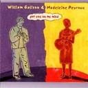 Madeleine Peyroux / William Galison - Got you on my mind