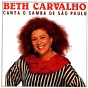 Beth Carvalho - Canta o samba de s&atilde;o paulo