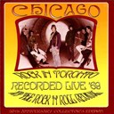 Chicago - Rock in toronto: recorded live '69