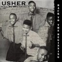 Usher - Back to the beginning - usher