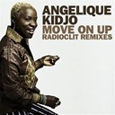 Ang&eacute;lique Kidjo - Move on up (feat. john legend)