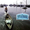 The Dirty Dozen Brass Band - What's goin on