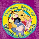 The Chieftains - The many songs of winnie the pooh