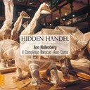 Ann Hallenberg - Hidden Handel
