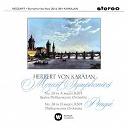 Herbert Von Karajan - Mozart: symphonies nos 29 & 38