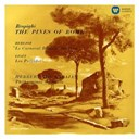 Herbert Von Karajan - Karajan conducts respighi, berlioz & liszt