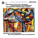 Herbert Von Karajan - Bartok: music for strings, percussion and celesta - hindemith: symphony (mathis der maler)