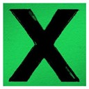 Ed Sheeran - x (Deluxe Edition)