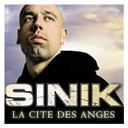Sinik - La cité des anges (radio edit) (dmd)