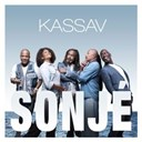 Kassav' - Sonj&eacute;