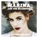 Marina / The Diamonds - Electra heart