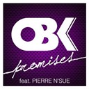 Obk - Promises (feat. pierre n'sue) (ep)
