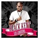 Black Kent - Les liqueurs