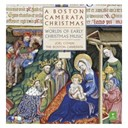 Joel Cohen - A boston camerata christmas - worlds of early christmas music