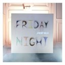 Jeremy Hills - Friday night