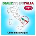 Artisti Vari / Mario Marini / Matteo Salvatore - Dialetti d'italia: canti dalla puglia