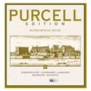 Gustav Leonhardt / Olivier Baumont / Purcell Edition / Sir John Eliot Gardiner - Purcell edition volume 4 : instrumental music