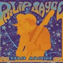 Philip Sayce - Peace Machine