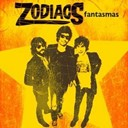 The Zodiacs - Fantasmas - ep