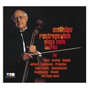 André Jolivet / Mstislav Rostropovitch / Seiji Ozawa - Mstislav rostropovich plays cello works