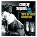 Compay Segundo - 100th birthday celebration (edicion especial)