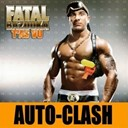 Fatal Bazooka - Auto-clash (single digital)
