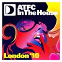 Atfc - Atfc in the house london '10 mixtape