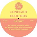 Lionheart Brothers - The drift