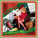 Cyndi Lauper - Merry christmas...have a nice life